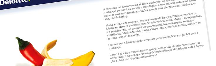 Deloitte | Marketing Beyond 2012