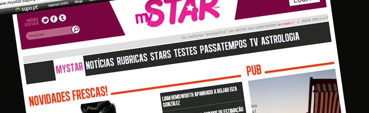 MyStar