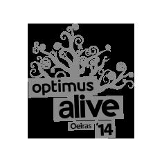 Optimus Alive