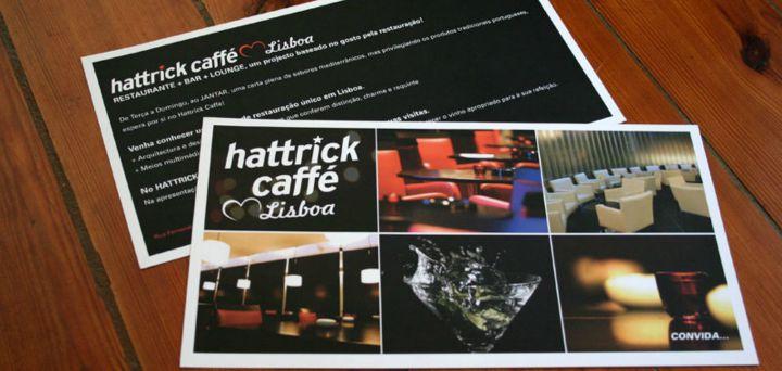 Hattrick Caffé: o 1º Projeto da Curiosidade!