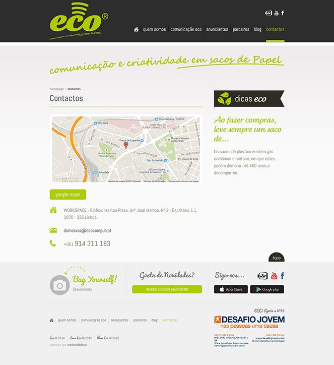 Website ECO