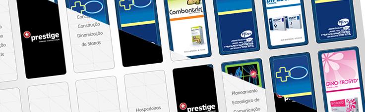 Prestige | Jogos Pfizer e Prestige