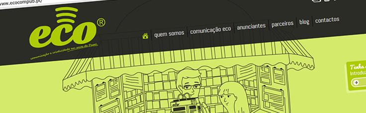 ECO | Website 2014